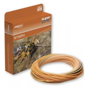 AirFlo Super Dri Nymph/Indicator Fly Line
