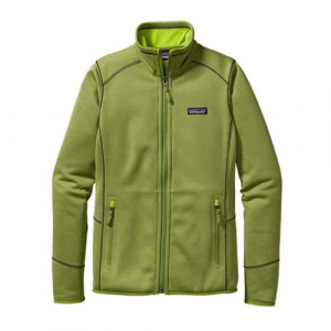 Patagonia Women's Tech Fleece Jacket