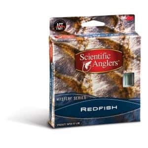 Scientific Anglers Mastery Redfish Warmwater Fly Line Closeout Sale(10-10-16)