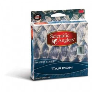 Scientific Anglers Mastery Tarpon Fly Line Closeout Sale(1-9-18)