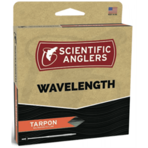 Scientific Anglers Wavelength Tarpon (8-3-17)