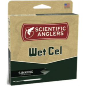 Scientific Anglers WetCel Sinking