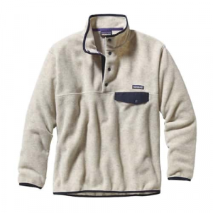 Patagonia Men's Synch Snap-T