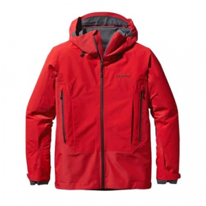 Patagonia Men's Super Alpine Jacket