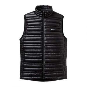 Patagonia Men's Ultralight Down Vest