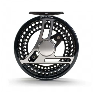 Loop Opti Runner Reel Fly Line Included