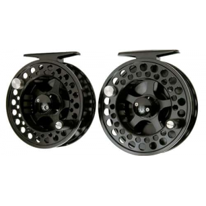 TFO High Speed Retrieve Fly Reels (2-2-18)