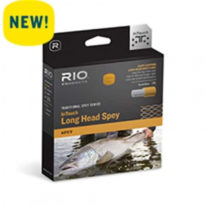 Rio Intouch Long Head Spey