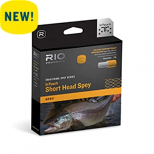 Rio Intouch Short Head Spey