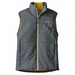 Patagonia Men's Nano-Air Vest Sale XL Noveau Green