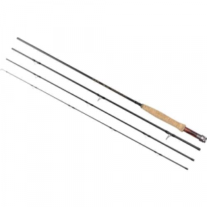 Temple Fork Outfitters Impact Fly Rod