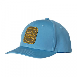 Patagonia Badge Patch Roger That Hat