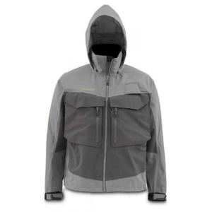 Simms G3 Guide Gore-Tex Fishing Rain Jacket - Men's Closeout Sale (3-19-18)