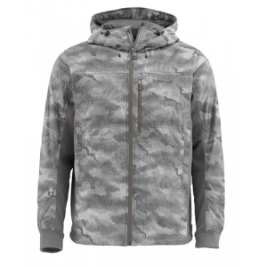 Simms Kinetic Jacket Closeout Sale  (1-15-18)