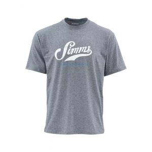 Simms Graphic Tech Short Sleeve Tee Closeout Sale
