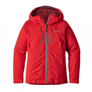 Patagonia Women's Stretch Nano Storm Jacket (1-18-18)