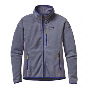 Patagonia Women's Performance Better Sweater Jacket