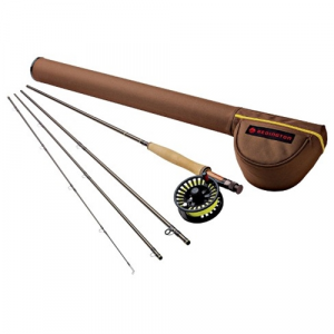 Redington Path Fly Fishing Outfit