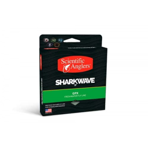 Scientific Anglers SharkWave GPX Closeout Sale