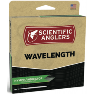 Scientific Anglers Wavelength Nymph/Indicator WF5F Closeout Sale