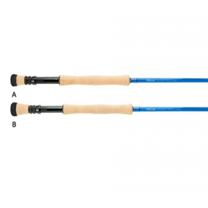 Echo Bad Ass Glass Fly Rods