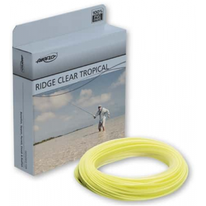 Airflo Ridge Clear Tip Tropical Short Fly Line