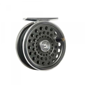 Hardy Marquis Light Weight Fly Reel Fly Line Included