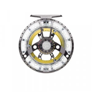 Hardy Ultralite ASR Fly Reels Fly Line Included