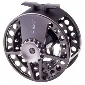 Waterworks Lamson ARX Spey Reel (Includes Fly Line)
