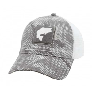 Simms Bass Trucker Cap Closeout Sale (2-16-18)