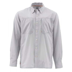 Simms Ultralight Fishing Shirt