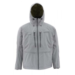 Simms Bulkley Gore-Tex Insulated Fishing Jacket - Men's Closeout Sale