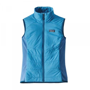 Patagonia Women's Nano Air Light Hybrid Vest (1-18-18)