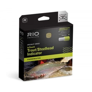 Rio InTouch Trout / Steelhead Indicator Fly Line