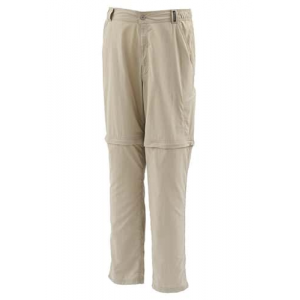 Simms Superlight Zip Off Pant Closeout Sale