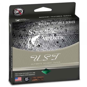 Scientific Anglers UST Closeout Sale (10-11-2017)