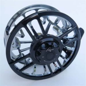NuCast Synergy Q Fly Fishing Reel Fly Line Included