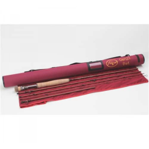 NuCast Gen2X Fly Fishing Rods