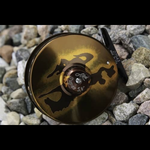 Abel Super Series Wyoming Fly Reels Closeout Sale