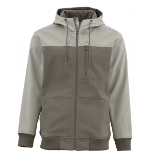 Simms Men's Rogue Fleece Hoody Closeout Sale