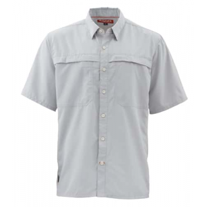 Simms Ebbtide Short Sleeve Fishing Shirt Closeout Sale