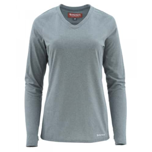 Simms Womens Drifter Tech Long Sleeve