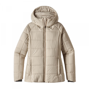 Patagonia Women's Transitional Jacket (1-18-18)