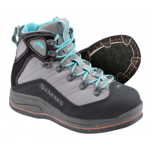 Simms Women's Vaportread Felt Fishing Boot