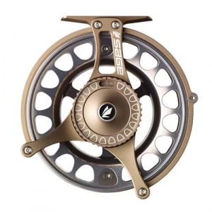 Sage Evoke Fly Reels (Fly Line Included)