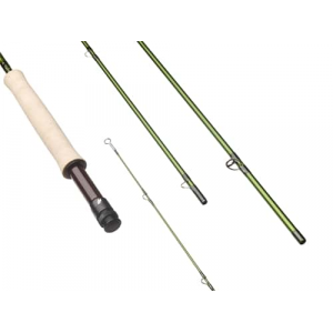 Sage Accel Fly Rod Closeout Sale Size 697-4