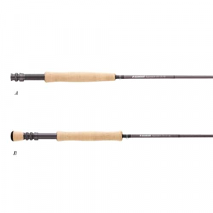 Sage Approach Fly Rods and Outfits (7-19-17)