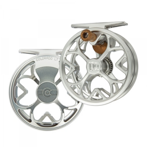 Ross Reels Colorado LT Reel Fly Line Included