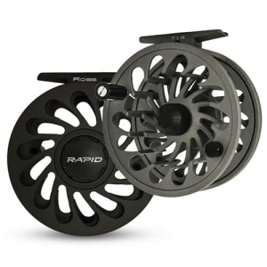Ross Reels Rapid Fly Reel Closeout Sale (11-20-17)