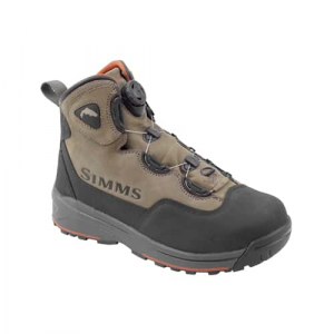 Simms Headwaters Boa Fishing Boot Vibram